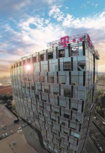 Telekom - Business Liber