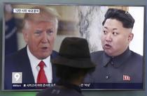 SUA si Coreea de Nord