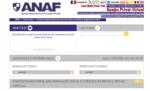 Spatiul Privat Virtual la ANAF