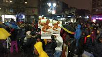 Pancarte protest 20 ian