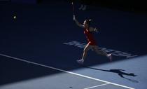Simona Halep, la Australian Open