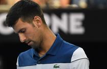 Novak Djokovic, eliminat de la Australian Open
