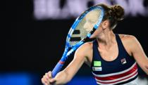 Karolina Pliskova, la Australian Open
