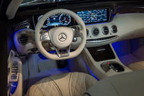 Mercedes-Maybach S650 Cabiolet