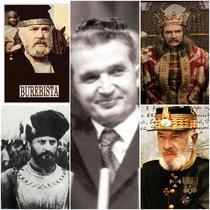 Filmul istoric romanesc