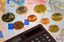 Cursul de schimb euro-leu