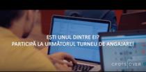 Turneu angajare Bucuresti