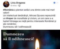 Postarea lui Dragnea