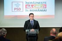 Petru-Bogdan Cojocaru, presedinte TSD Iasi
