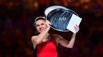 Simona Halep pierde finala de la Australian Open