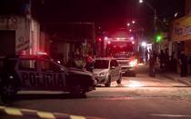Atac armat intr-o discoteca din Fortaleza, Brazilia