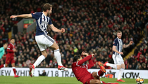 West Bromwich, victorie cu Liverpool in Cupa Angliei