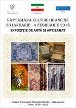 iranian culture week 2018