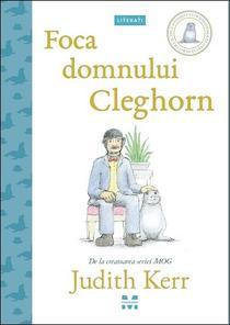 Foca domnului Cleghorn, de Judith Kerr