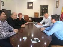 Bogdan Cojocaru, noul ministru al Comunicatiilor, informat despre nevoia de capitalizare a Postei