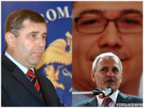 Pahontu, Dragnea si Ponta