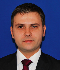 Daniel Suciu (PSD)