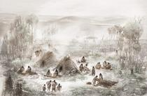 Vechii beringieni, o populatie americana de acum 10-20 de mii de ani
