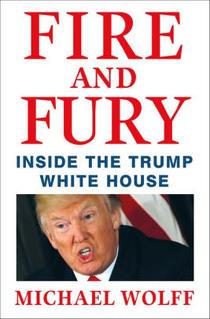 O carte controversata despre D. Trump