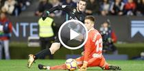 Dubla lui Bale nu a fost de ajuns pentru o victorie a Realului