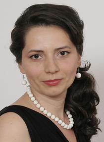 Soprana Melinda Samson