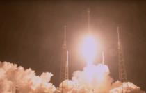 Racheta Falcon 9 cu satelitul Zuma