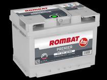 Baterie Rombat