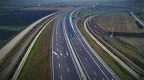 Autostrada din Romania