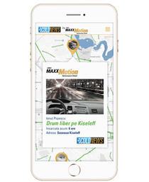 Platforma ColdNews_mobile