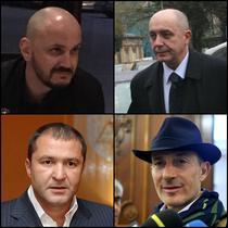 Ghita, Popoviciu, Schwartzenberg si Mazare