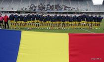 Echipa nationala de rugby a Romaniei, succes categoric cu Germania
