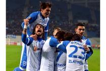 CS U Craiova, victorie la limita cu Sepsi