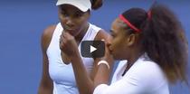 Serena si Venus Williams