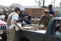Ajutorul extern, mai putin eficient in reducerea migratiei