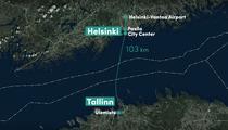 Tunelul Helsinki - Tallinn
