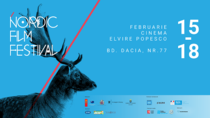 Prima editie Nordic Film Festival la Bucuresti