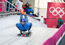 Lizzy Yarnold, la PyeongChang