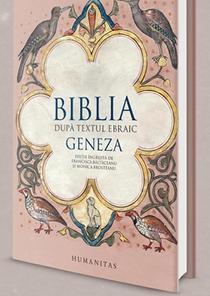 Biblia dup textul ebraic. Geneza