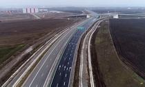 Autostrada A10 Sebes - Turda, Lot 4 (februarie 2018)