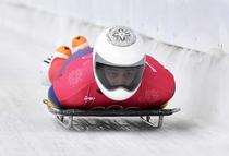 Dorin Velicu, la PyeongChang
