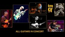 All Guitars in Concert