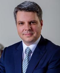 Mihnea Radulescu, noul CEO al UPC Romania
