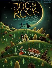 Premiera: Joc si Rock