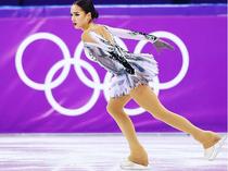 Alina Zaghitova