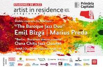 Concert de Jazz de Martisor