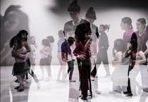 Scoala performativa pentru copii: foto Alina Usurelu