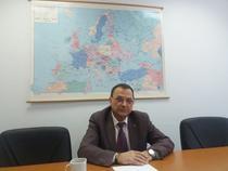 Sergiu Anton, director general CSR