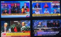 Prestatia televiziunilor