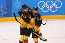Germania va lupta pentru aurul olimpic