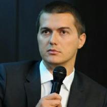 Mihai Purcarea (CFA) CEO al BRD Asset Management